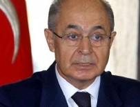 AHMET NECDET SEZER - Ahmet Necdet Sezer darbecileri savundu!