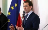 AVUSTURYA - Avusturya Başbakanı Kurz'dan Türkiye hakkında küstah tehdit!