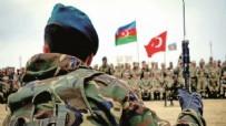 FUZULİ - Azerbaycan 8 köyü daha işgalden kurtardı!