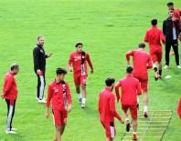 İlhan Var Eskişehirspor'da 'Havuz Sistemi'ni Uygulamaya Başladı
