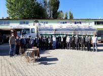 Kastamonu'da 10 Bin Dekar Alanda Siyez Üretimi Yapılacak