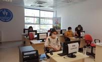 Kırşehir Gençlik Spor İl Müdürlüğünde EBA Sınıfları Oluşturuldu