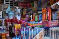 Kırtasiye Alışverişlerinde Kanserojen Ürünlere Dikkat
