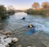 Sakarya Nehrine Düşen Küçük Kız Hayatını Kaybetti