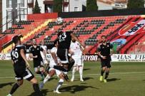TFF 2. Lig Açıklaması Turgutluspor Açıklaması 1 - Bayburt Özel İdare Spor Açıklaması 0