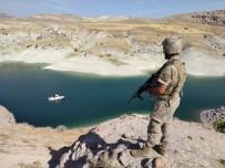 Tunceli'de Kayıp  Çobanın Cansız Bedenine Ulaşıldı