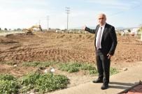 Yenişehir'e Yapılacak Kavşak İlçeye Değer Katacak