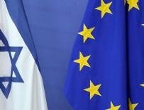 BIRLEŞIK ARAP EMIRLIKLERI - AB'den İsrail'e tepki!