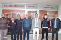 Akçakoca Belediyesi İkinci İtfaiye Birimini Kurdu