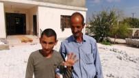 Başkan Yalçınkaya'dan Engelli Gencin Yol Talebine Olumlu Cevap Verdi