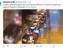 CEZAYIR - France 24'ten alçak yalan!