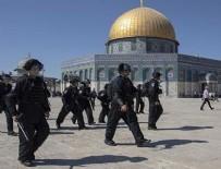 BIRLEŞIK ARAP EMIRLIKLERI - İsrail işgali genişletiyor!