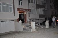 Konya'da Avukata Bıçaklı Saldırı