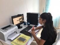 Köye Kablosuz İnternet Getirip, Öğrencileri EBA'ya Kavuşturdu
