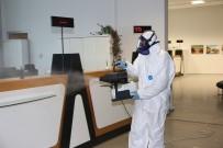 Meram Belediyesine 'TSE Güvenli Hizmet Belgesi'
