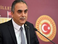HRANT DİNK - AK Parti'nin acı kaybı!