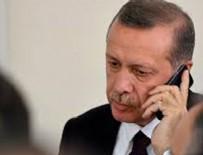 UKRAYNA - Başkan Erdoğan'dan kritik görüşme!