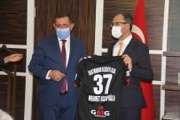 Başkan Vidinlioğlu Açıklaması 'Atılan İmzalar, Sağlıklı Bir Gelecek, Güçlü Bir Gelecek Adına Önemlidir'