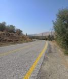 Büyükşehir'den Sarız'a Konforlu Bağlantı Yolu