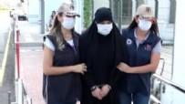 FRANSA - Fransa her yerde arıyordu, Adana'da yakalandı