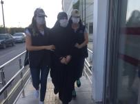 Fransa Tarafından Kırımızı Bültenle Aranan DEAŞ'lı Adana'da Yakalandı