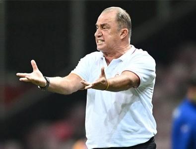 Galatasaray Teknik Direktörü Fatih Terim hayalini açıkladı!