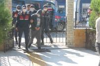 Manyas'ta Jandarma 6 Uyuşturucu Şüphelisini Yakaladı
