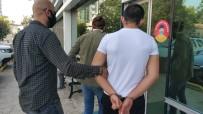 Silahlı Saldırgan Tutuklandı