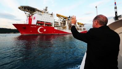 Türkiye'de tarihi keşif sonrası ilk teklif o ülkeden!
