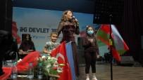 Azerbaycan Devlet Sanatçısı Azerin Açıklaması 'Karabağ'da Azerbaycan Bayrağını Dalgalandıracağız'