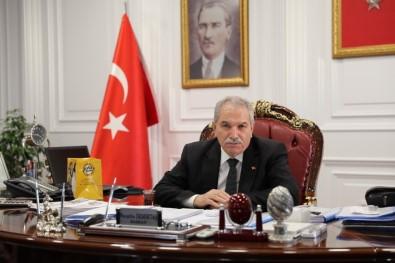Başkan Demirtaş Açıklaması 'Çözüm Odaklı Hizmet Uyguluyoruz'