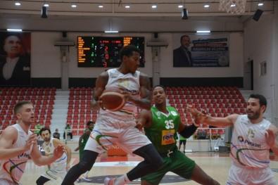 Basketbol Süper Ligi Açıklaması Aliağa Petkim Spor Açıklaması 108  - Frutti Extra Bursaspor  Açıklaması 80