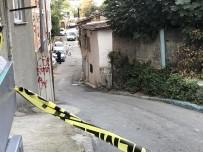 Beyoğlu'nda İnşaat İşçilerinin Kavgasında Kan Aktı Açıklaması 1 Ölü