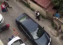 Beyoğlu'nda Pompalı Dehşeti Kamerada Açıklaması 1 Ölü