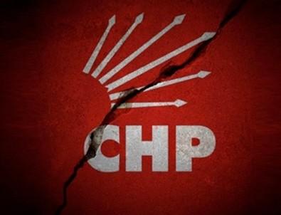 CHP'de bölünmenin ayak sesleri