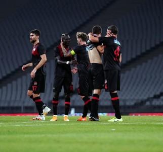 Haliç Derbisi Yıllar Sonra Süper Lig'de Oynanacak
