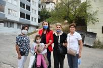 Hayırsever 3 İş Kadını Çocukları Mutlu Etmek İçin İl İl Dolaşıyor