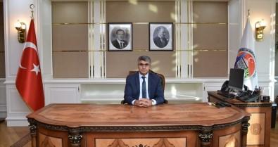 Karabük Valisi Gürel'den Ermenistan'a Sert Tepki