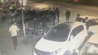 Küçükçekmece'de Eğlence Mekanına Silahlı Saldırı Kamerada Açıklaması 1 Ölü