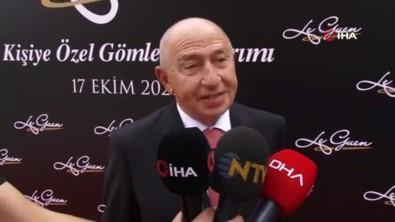 Nihat Özdemir Açıklaması 'Transfer Döneminin Uzaması İçin Başvurular Geldi'