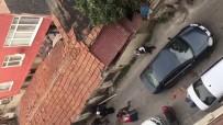 (Özel) Beyoğlu'nda Pompalı Dehşeti Kamerada Açıklaması 1 Ölü
