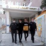 Suçüstü Yakalanan Hırsızlar Tutuklandı