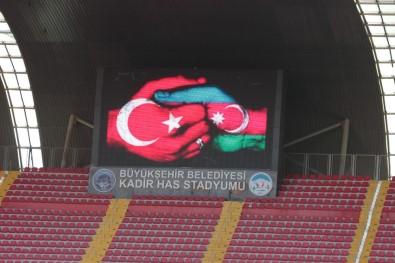 Süper Lig Açıklaması Kayserispor Açıklaması 0 - Sivasspor Açıklaması 1 (İlk Yarı)