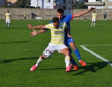 TFF 3. Lig Açıklaması Fatsa Belediyespor Açıklaması 1 - Payasspor Açıklaması 0