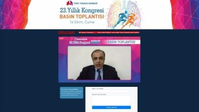 Türk Toraks Derneği'nden Sanal Kongre