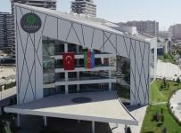 Başkan Kavuş Açıklaması 'Azerbaycan'ın Ve Kardeş Şehrimiz Şeki'nin Yanındayız'