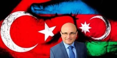 Başkan Oral Açıklaması 'Azerbaycanlı Kardeşlerimizleyiz'