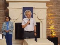 Doç. Dr. Mustafa Güzel Açıklaması 'Savunma Sanayisinde Attığımız Adımı Sağlık Sanayisinde De Atmamız Gerekiyor '