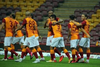 Galatasaray İle Alanyaspor 9. Randevuda