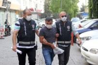Hırsızı Vuran Şahıs Tutuklandı